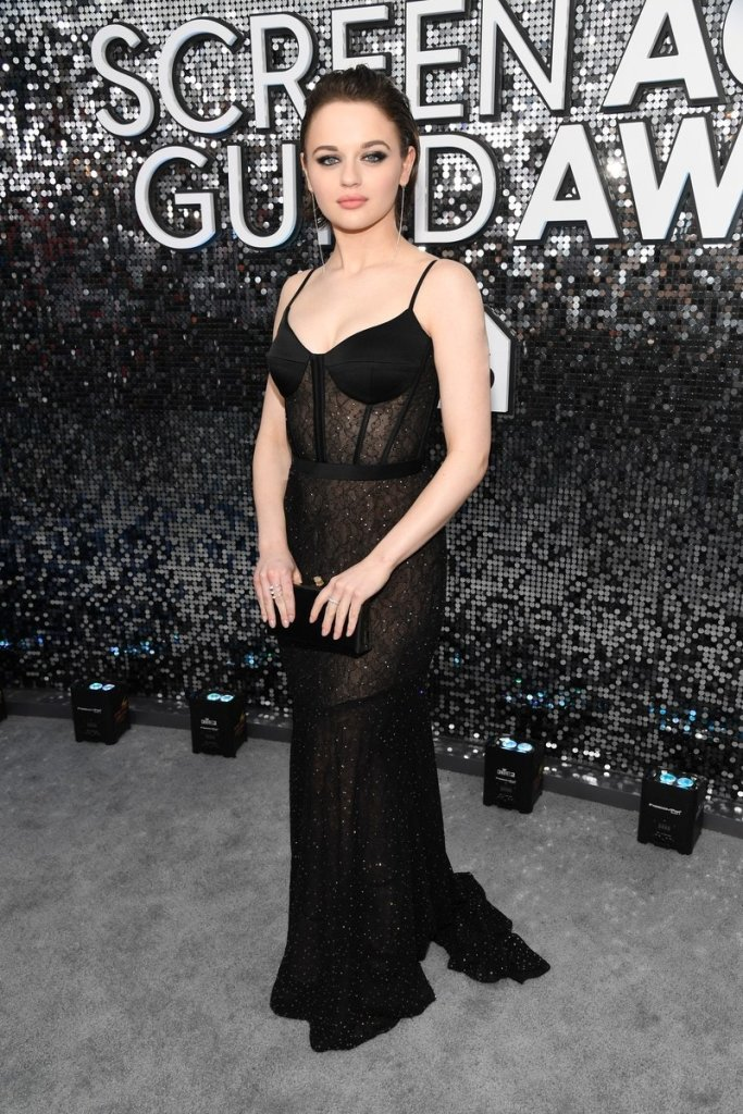 Joey King SAG Awards 2020