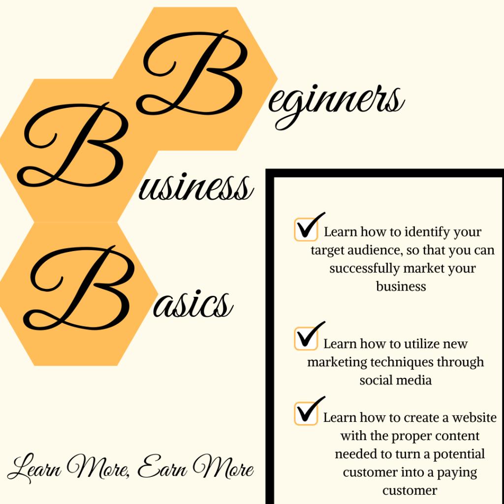Digital small business workbook